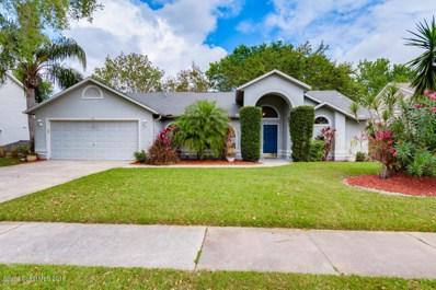 928 Osprey Lane, Rockledge, FL 32955 - #: 841721