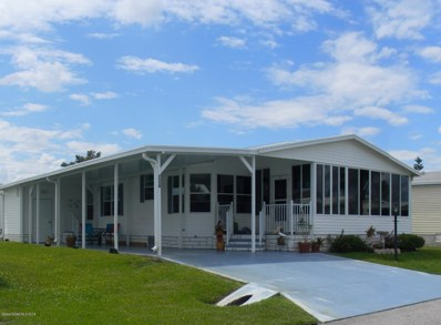 7558 Cedar Bark Road, Micco, FL 32976 - #: 842215