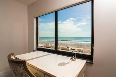1425 Highway A1a UNIT 16, Satellite Beach, FL 32937 - #: 847989
