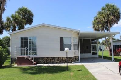 4162 Balsa Place, Cocoa, FL 32926 - #: 848951