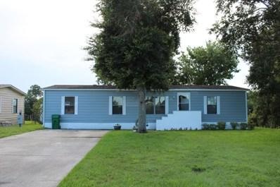 342 Woodlake Avenue, Cocoa, FL 32926 - #: 849293