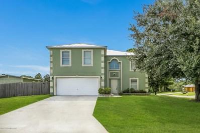 1682 Dallam Avenue NW, Palm Bay, FL 32907 - #: 850603