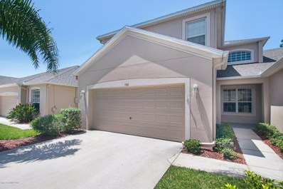 1921 Muirfield Way SE, Palm Bay, FL 32909 - #: 850724