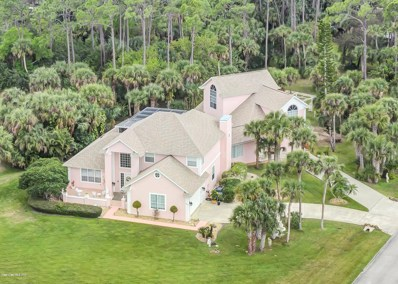 1817 S Laurel Oak Drive S, Rockledge, FL 32955 - #: 854540
