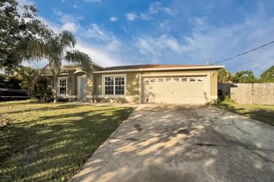 2838 SW Fleming Avenue SW, Palm Bay, FL 32908 - #: 855136