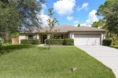 147 Lafleur Street SW, Palm Bay, FL 32908 - #: 855981