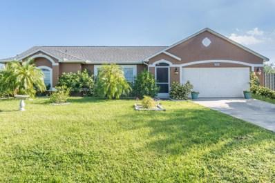 580 Fredericksburg Street SW, Palm Bay, FL 32908 - #: 856014