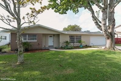2465 Heritage Drive, Titusville, FL 32780 - #: 856074