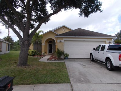 2041 SE Twelve Oaks Drive SE, Palm Bay, FL 32909 - #: 856138