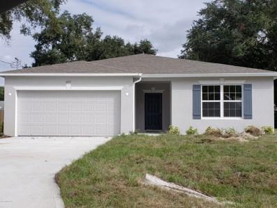 6015 Homestead Avenue, Cocoa, FL 32927 - #: 856925