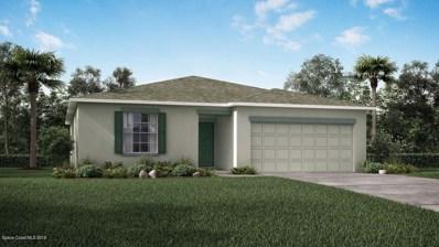 1355 Wacker Avenue SE, Palm Bay, FL 32909 - #: 857019