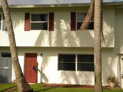7 Arthur Court, Satellite Beach, FL 32937 - #: 857378