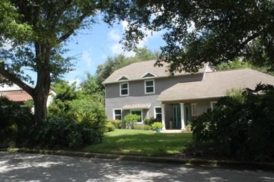 3212 Buckingham Lane, Cocoa, FL 32926 - #: 857619