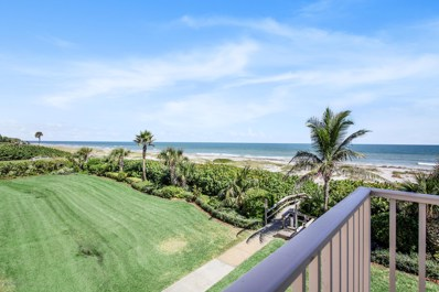 1527 S Atlantic Avenue UNIT 301, Cocoa Beach, FL 32931 - #: 858192