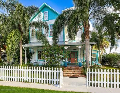 14 Barton Avenue, Rockledge, FL 32955 - #: 858233