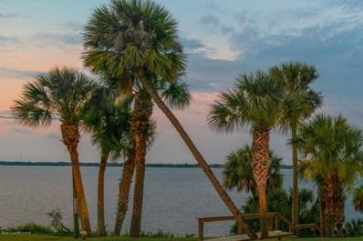 865 N Indian River Drive N, Cocoa, FL 32922 - #: 858510