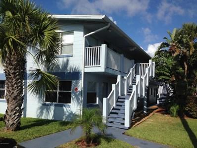 7165 Ridgewood Avenue UNIT 11, Cape Canaveral, FL 32920 - #: 858771