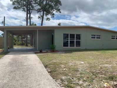1043 Cypress Lane, Cocoa, FL 32922 - #: 858882