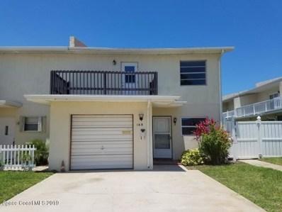 168 Christine Drive, Satellite Beach, FL 32937 - #: 859160