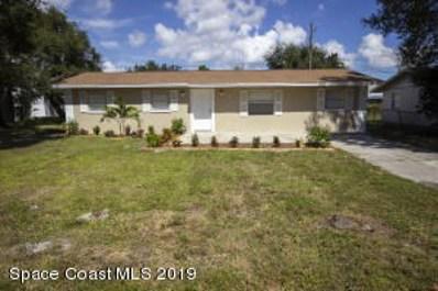 1710 Minnie Street, Cocoa, FL 32926 - #: 859225