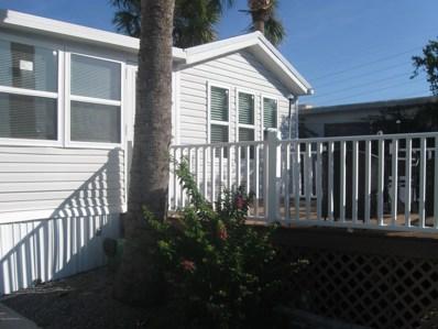 154 Forest Lake Drive, Cocoa, FL 32926 - #: 859353