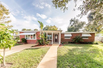 1267 Amherst Court, Cocoa, FL 32922 - #: 859365