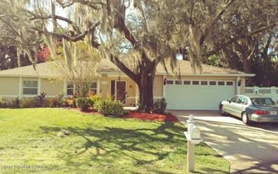 6790 Ackerman Avenue, Cocoa, FL 32927 - #: 859386