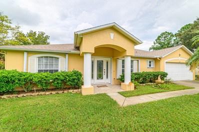 467 Bayard Avenue NE, Palm Bay, FL 32907 - #: 861120