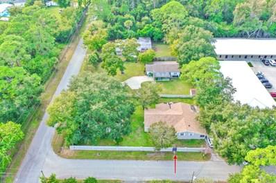 2321 Patton Lane, Rockledge, FL 32955 - #: 861777