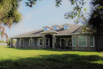 5205 Florida Palm Avenue, Cocoa, FL 32927 - #: 861800