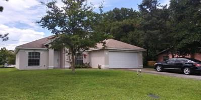 1672 Talavera Street SE, Palm Bay, FL 32909 - #: 861906