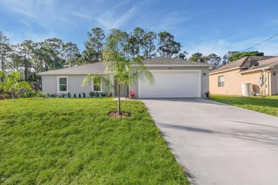 516 Fitchburg Street SW, Palm Bay, FL 32908 - #: 862571