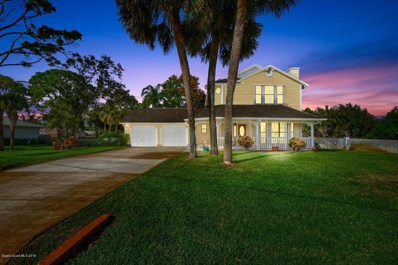 4200 Lee Hall Place, Cocoa, FL 32927 - #: 862778