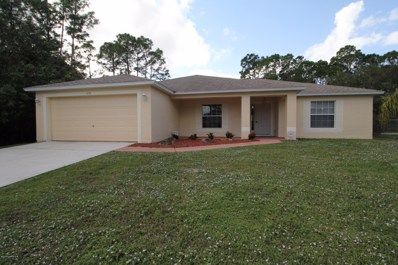 838 Bayharbor Avenue SE, Palm Bay, FL 32909 - #: 863235