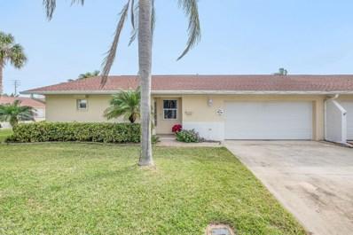 131 Christine Drive, Satellite Beach, FL 32937 - #: 864075