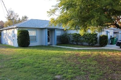 7130 Briggs Avenue, Cocoa, FL 32927 - #: 864147