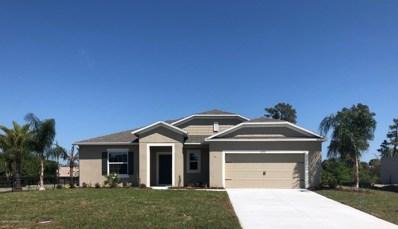 3490 Breezy Point Lane, Cocoa, FL 32926 - #: 864721