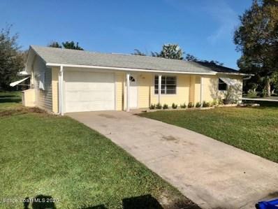 590 Futch Way, Sebastian, FL 32958 - #: 865453