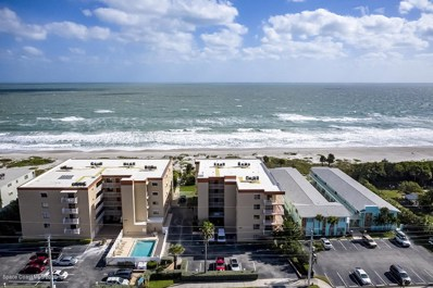 1527 S Atlantic Avenue UNIT 303, Cocoa Beach, FL 32931 - #: 865554
