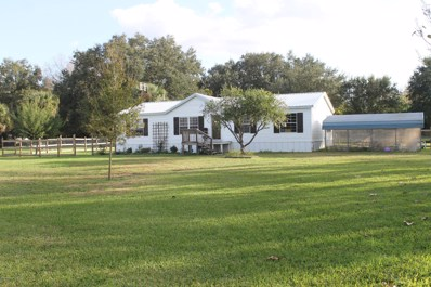 2373 Parrish Road, Titusville, FL 32796 - #: 865593
