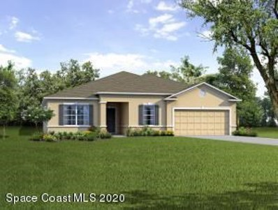 7197 Bright Avenue, Cocoa, FL 32927 - #: 865946