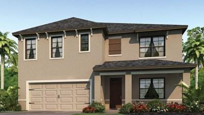 6034 Orsino Lane, Cocoa, FL 32926 - #: 866085