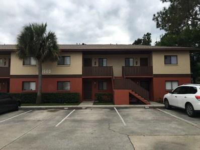 1600 University Lane UNIT 1503, Cocoa, FL 32922 - #: 866531