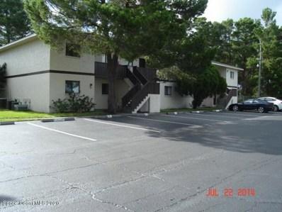 1554 University Lane UNIT 307, Cocoa, FL 32922 - #: 867588