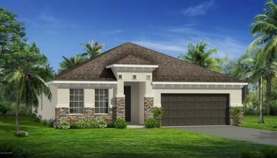 539 Corbin Circle, Palm Bay, FL 32908 - #: 868368