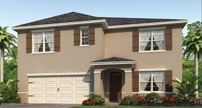 6074 Orsino Lane, Cocoa, FL 32926 - #: 868551