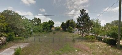 215 Paschel Avenue, La Crosse, FL 32658 - #: 877843