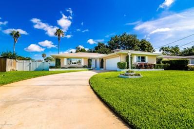 3077 Sunset Lane, Cocoa, FL 32922 - #: 878421