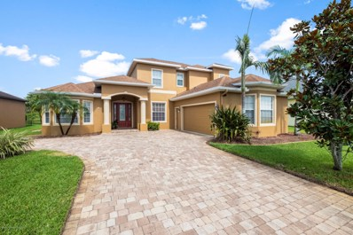112 Athey Court, West Melbourne, FL 32904 - #: 879356