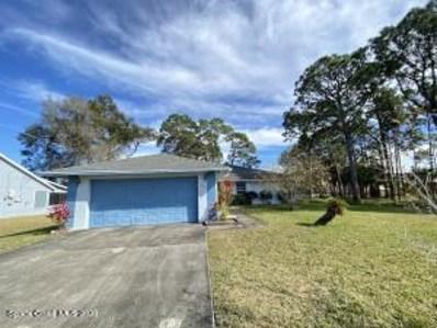 1655 Earlham Avenue NW, Palm Bay, FL 32907 - #: 894836